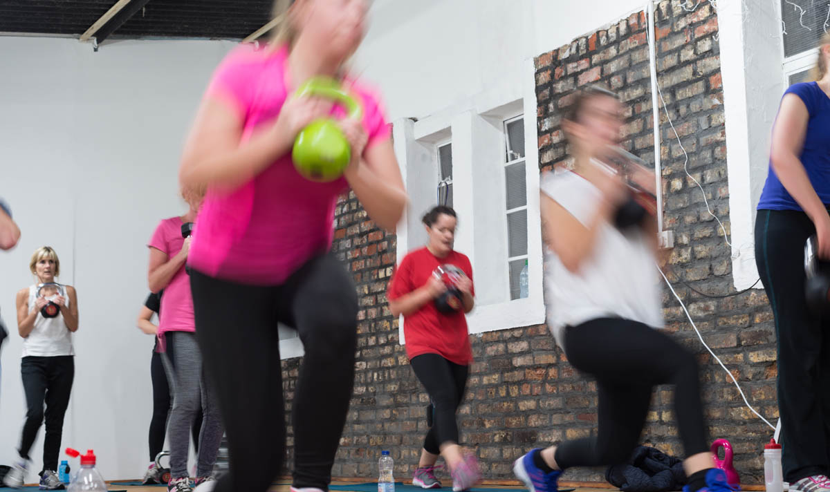 Bootcamp classes moved to Fridays